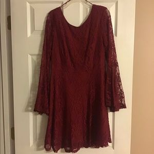 Altar'd state small dress